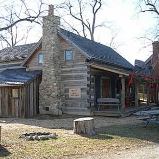 Stone Cabin Inn