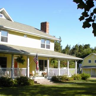 McKenzie House Bed & Breakfast