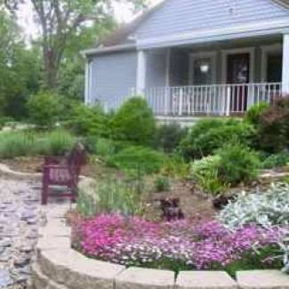 River Gardens Bed and Breakfast